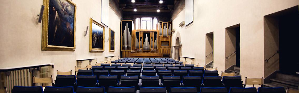 Auditorium Ente Cassa di Risparmio di Firenze